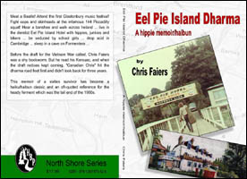 Eel Pie Island Dharma